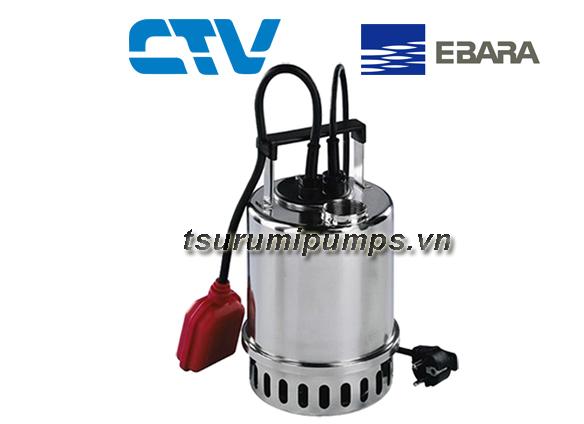 Máy bơm nước thải Ebara BEST 2-3-4-5